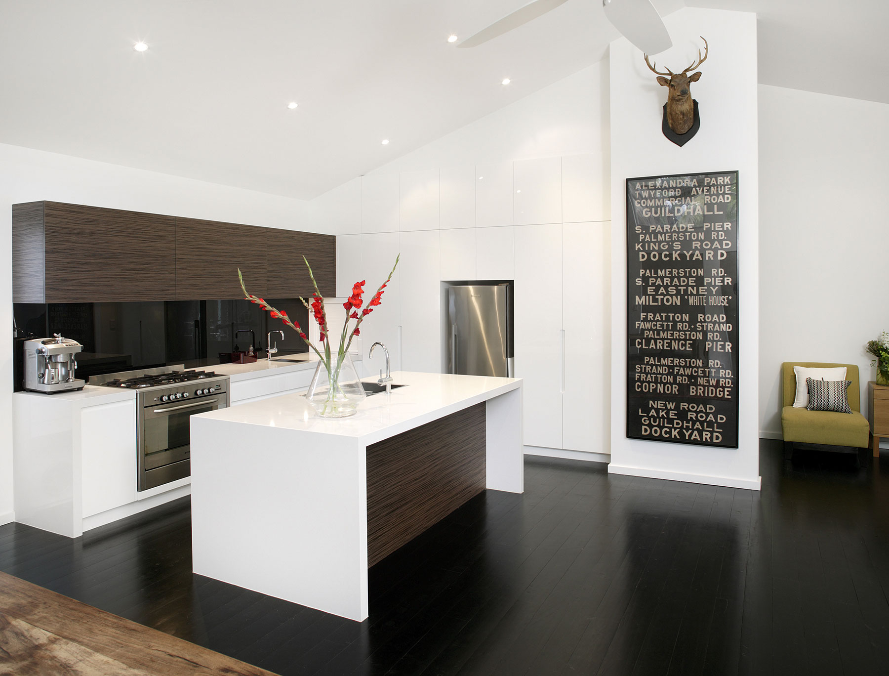 Trademark Kitchens and Designs